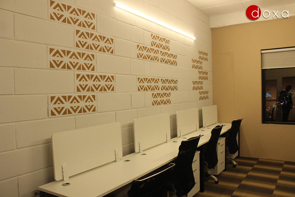 Office Space Anna Salai