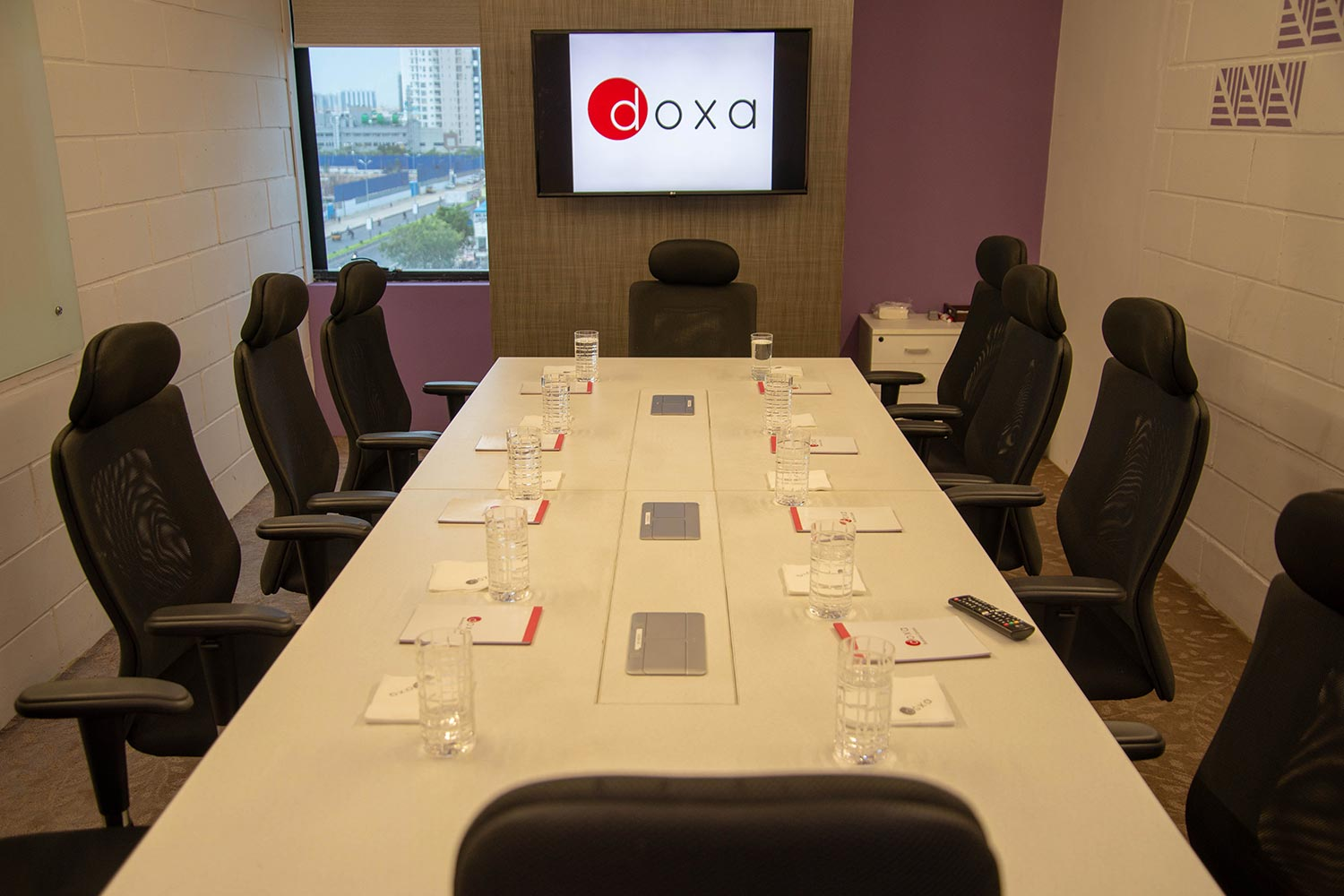 Rooms: Serviced Office Space Solutions In Chennai & Hyderabad