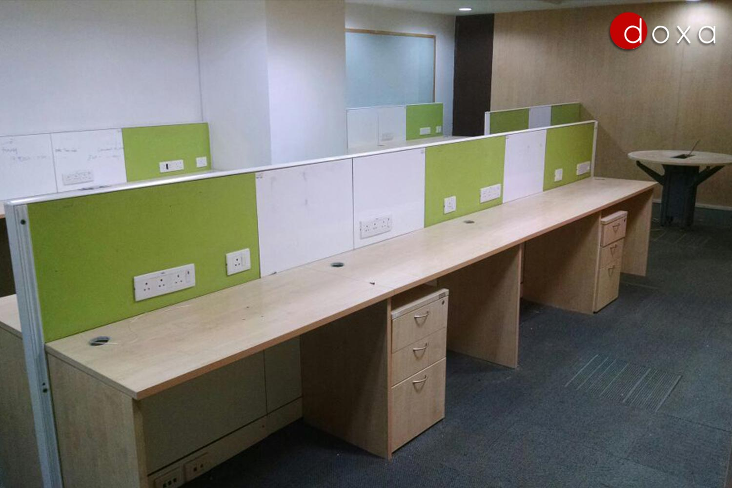 Shared Office space OMR chennai