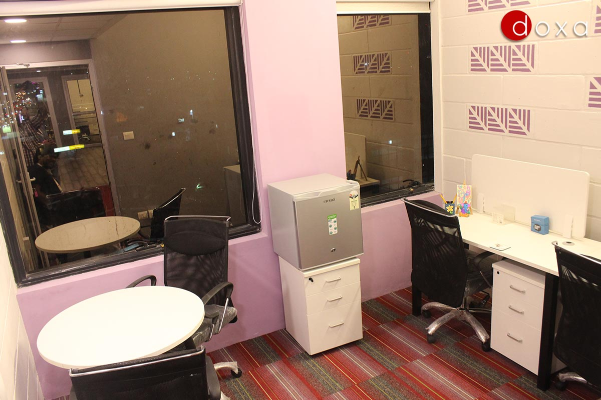 Executive Office Suite Chennai