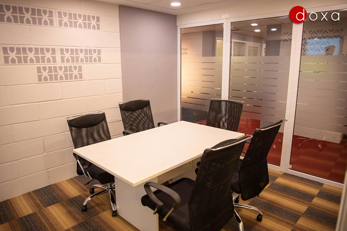 Conference Rooms Chennai OMR