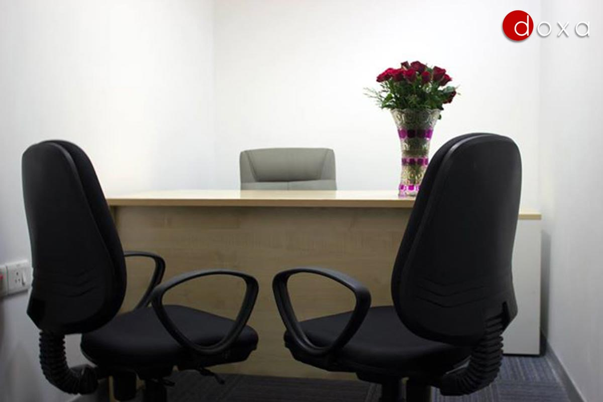 One day office chennai